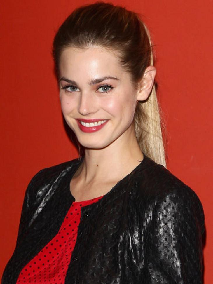 """""""Alice""""-Model Vanessa Hessler wurde gefeuert."""