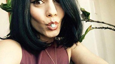 Vanessa Hudgens überrascht mit Wallemähne - Foto: Instagram/ Vanessa Hudgens