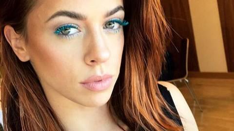 Vanessa Mai zeigt sich ungeschminkt - Foto: Instagram/vanessa.mai