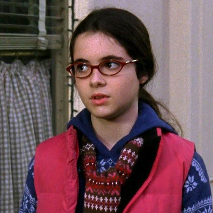 """Vanessa Marano als April Nardini in """"Gilmore Girls"""""""