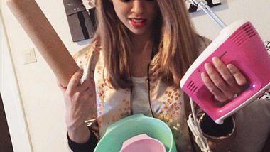 Vanessa Mai hatte feierte ihren 24. Geburtstag - Foto: Instagram/ vanessa.mai.official