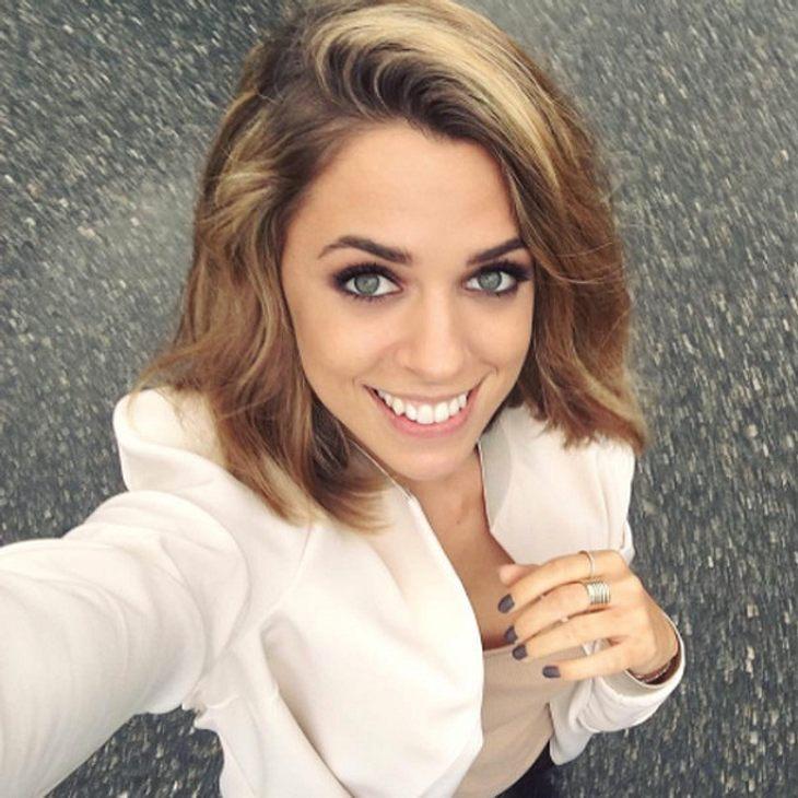 Vanessa Mai Instagram