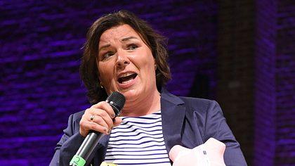Vera Int-Veen - Foto: Getty Images