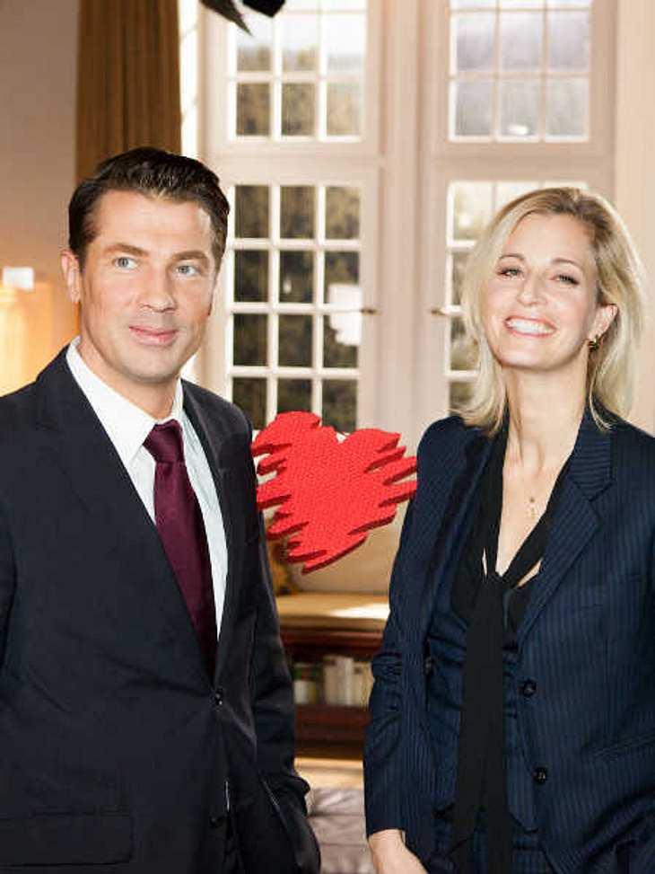 """""""Verbotene Liebe"""": Nach 19 Jahren vor dem Aus?"""