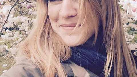 Verena Zimmermann ist wieder schwanger. - Foto: Facebook / Verena Zimmermann
