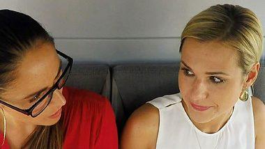 Verlässt Sabrina die Show? - Foto: RTL