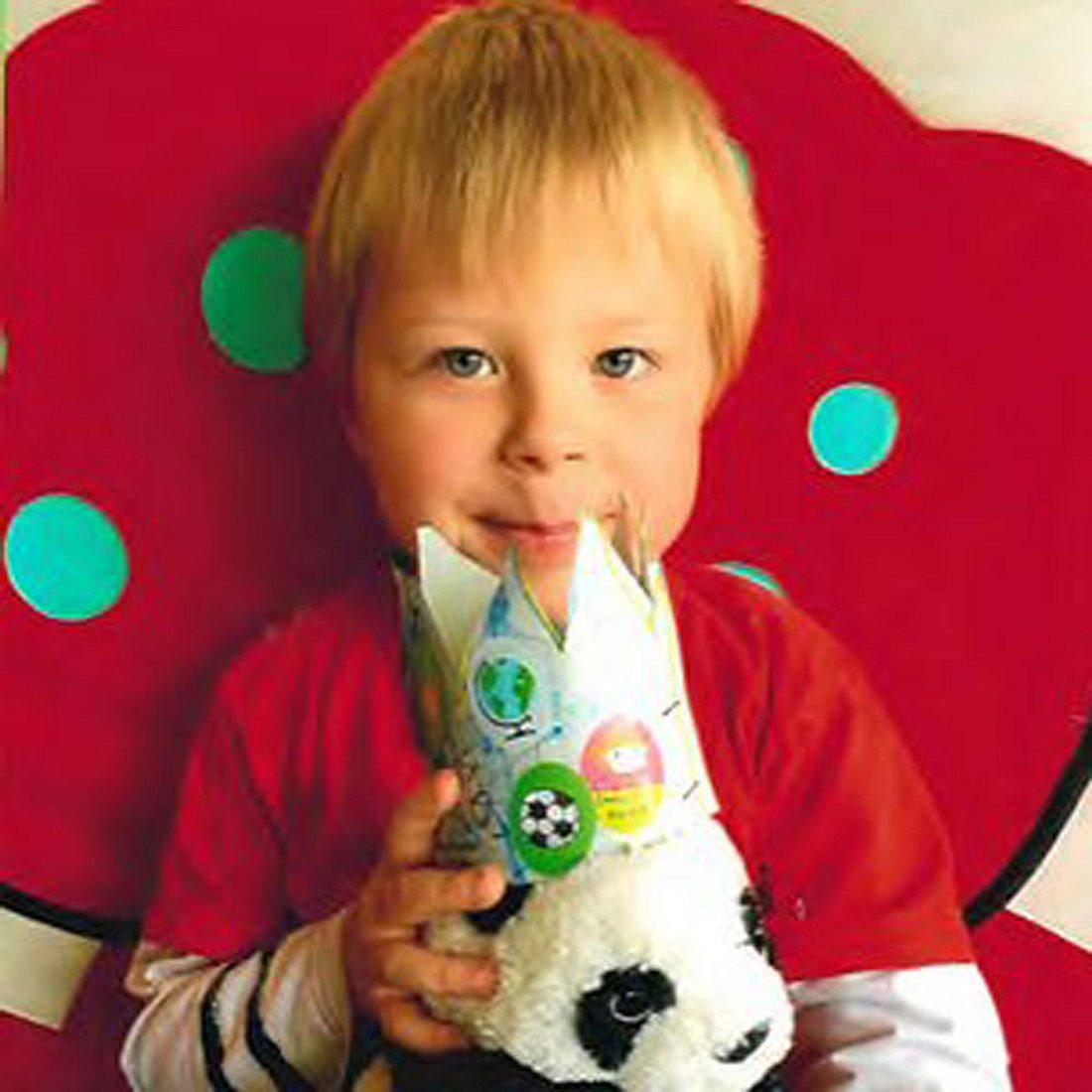 Vermisster Junge (6) aus Krefeld verschwunden