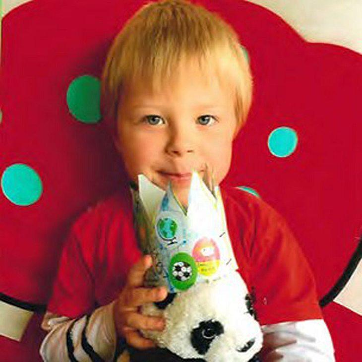 Sechsjähriger Junge aus Krefeld vermisst