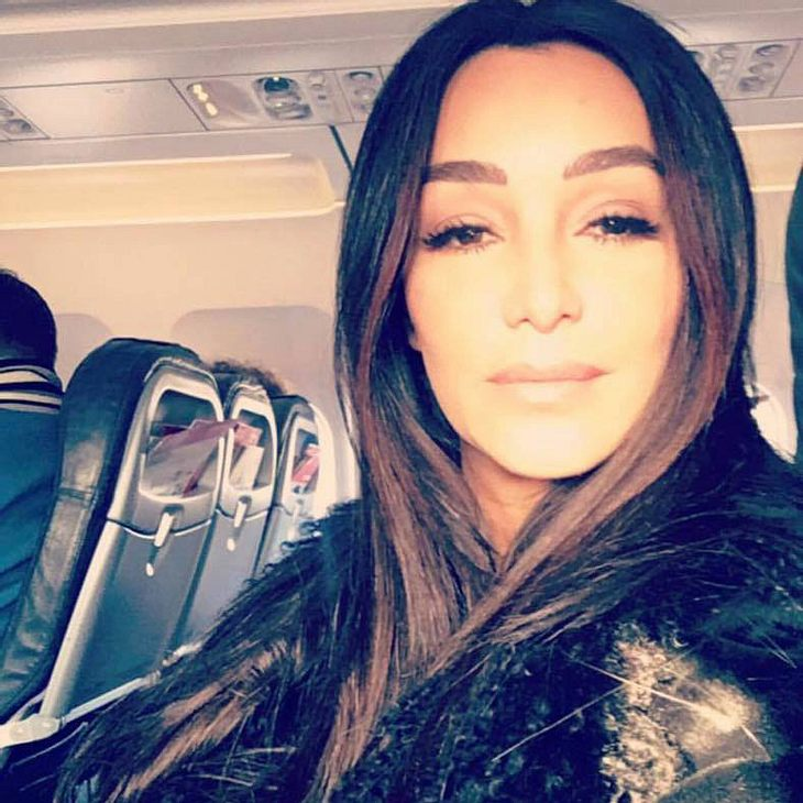 Verona Pooth: Diese Wölbung sorgt für Aufregung