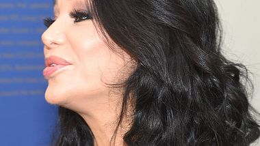 Verona Pooth hat sich die Lippen aufspritzen lassen - Foto: WENN