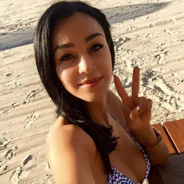 Verona Pooth: Aufregung um Instagram-Selfie!