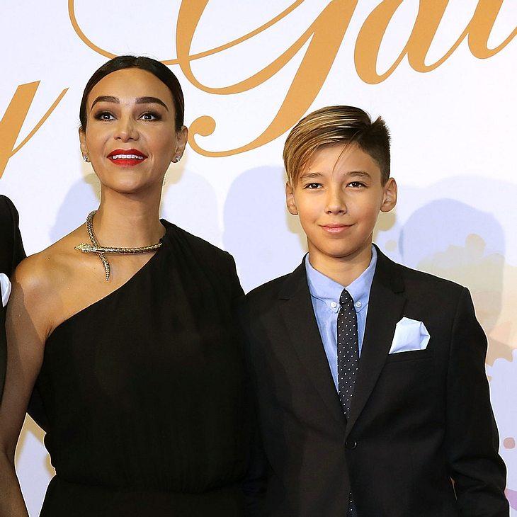 Verona Pooth: Große Sorgen um ihren Sohn!