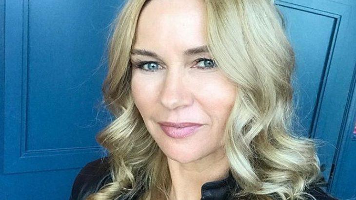 Veronica Ferres Neuer Look Sie Tragt Jetzt Einen Bob Intouch