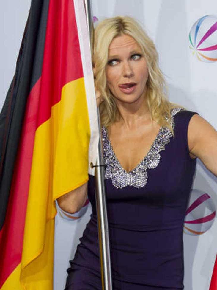 """Veronica Ferres floppt als Bundeskanzlerin in """"Die Staatsaffäre"""""""
