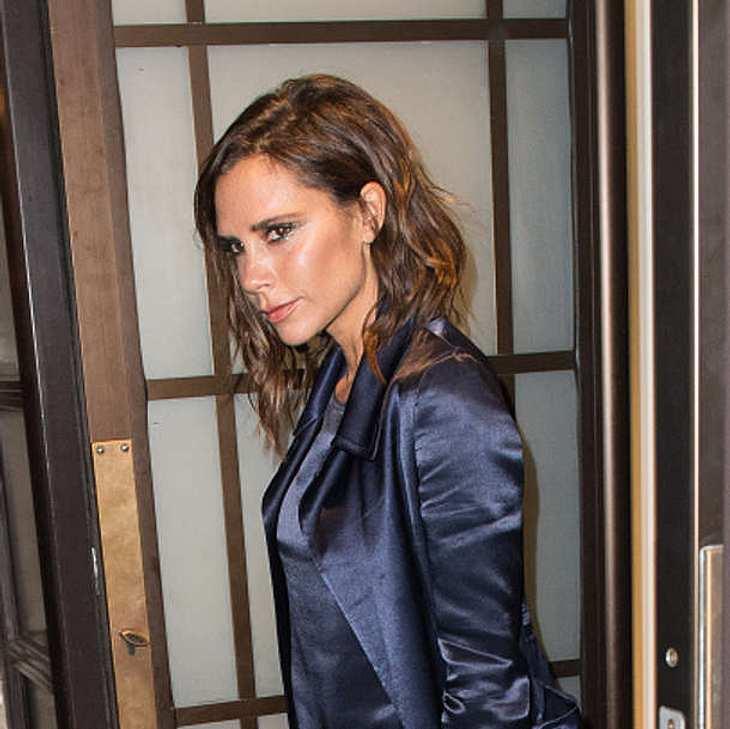 Victoria Beckham billige Mode Discounter