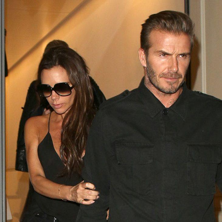 Victoria Beckham macht großes Minusgeschäft