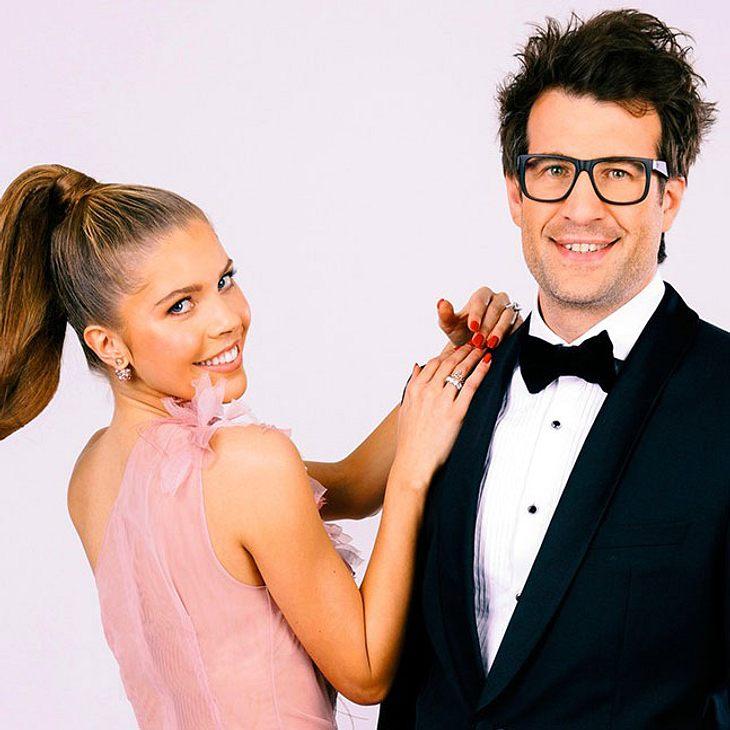 Victoria Swarovski Daniel Hartwich Let's Dance 2018
