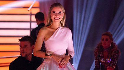 Victoria Swarovski bei Lets Dance 2020 - Foto: Getty Images