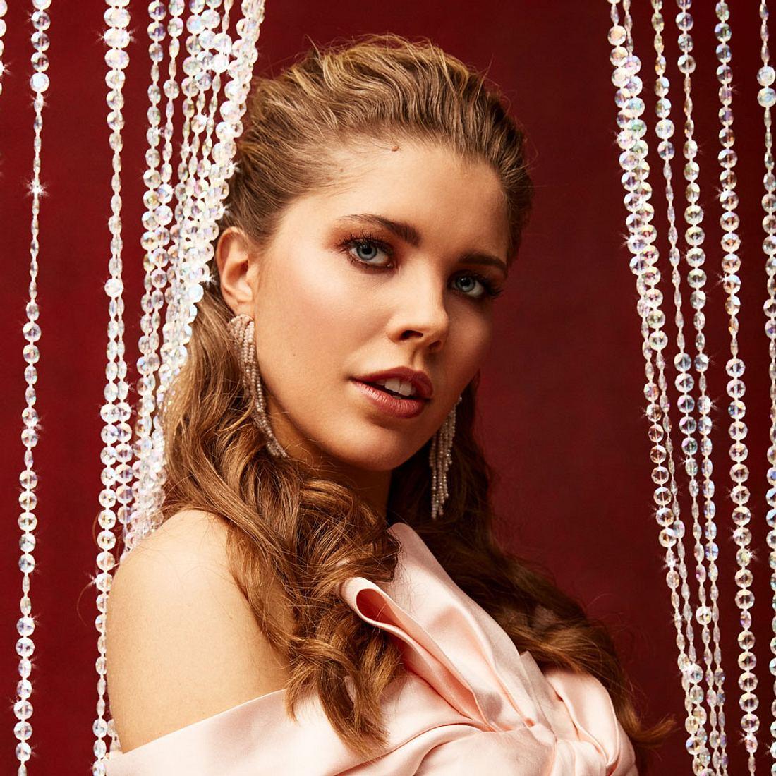 Victoria Swarovski Let's dance 2018