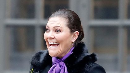 Victoria von Schweden: Schwanger? Dieses Bild verschafft Klarheit! - Foto: Getty Images