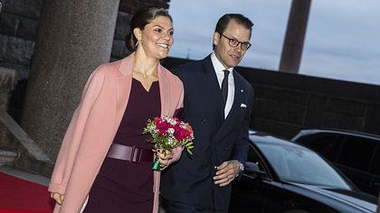 Victoria von Schweden: Doppeltes Baby-Glück! - Foto: Getty Images