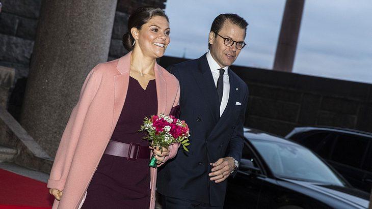 Victoria von Schweden: Doppeltes Baby-Glück!