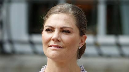 Victoria von Schweden machte eine schlimme Entdeckung - Foto: GettyImages