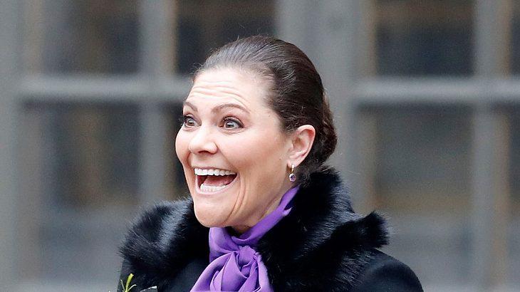 Victoria von Schweden: Schwanger? Dieses Bild verschafft Klarheit!