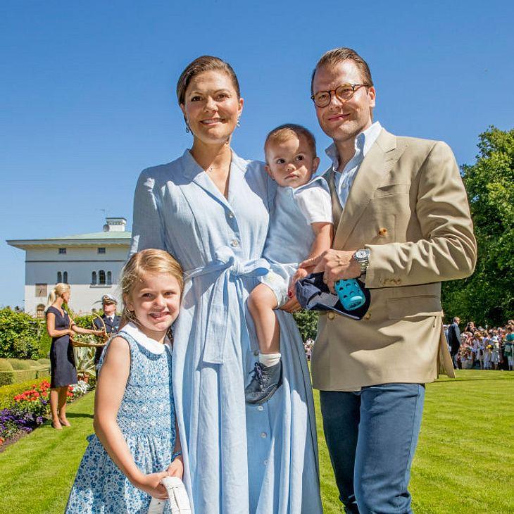 Ist Victoria von Schweden schwanger?