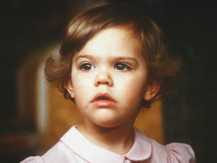 Ob ihr eigenes Kind genauso süß wird?