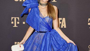 Victoria Swarovski: So trat sie als Sängerin ins Rampenlicht! - Foto: iStock