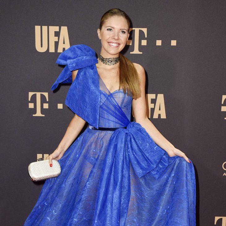 Victoria Swarovski: So trat sie als Sängerin ins Rampenlicht!