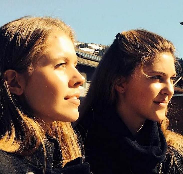 Victoria Swarovski: So hübsch ist ihre Schwester