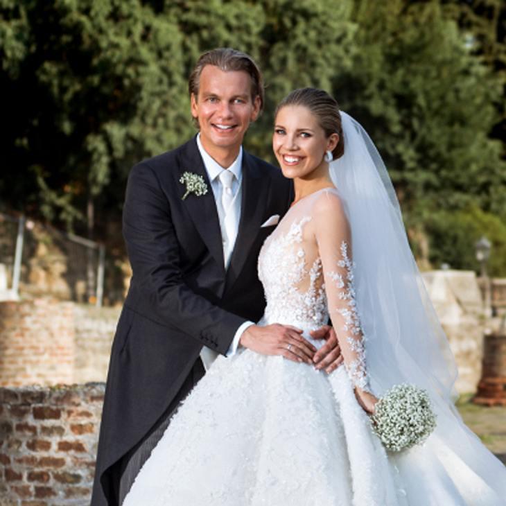 Victoria Swarovski: Das Geheimnis ihrer glücklichen Ehe!
