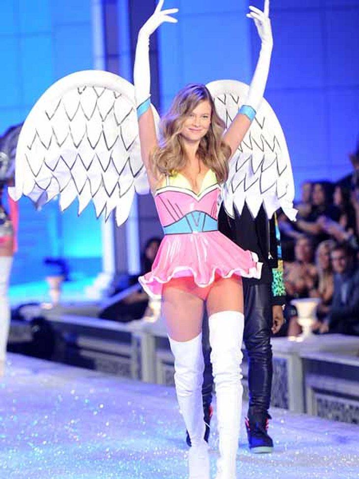 """""""Victoria's Secret"""" 2011 war die teuerste Show bisher"""