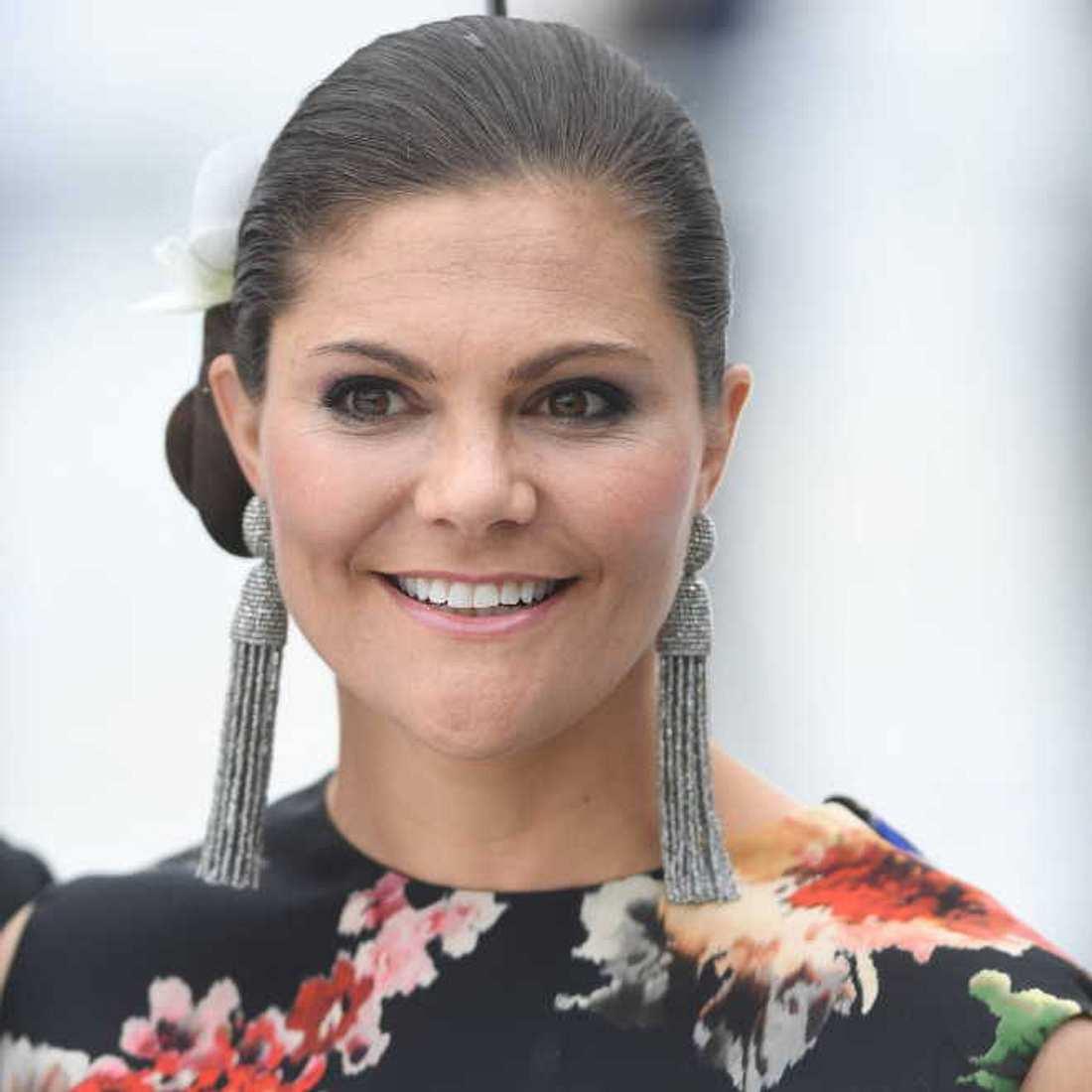 Prinzessin Viktoria von Schweden: Schwanger mit Baby Nummer