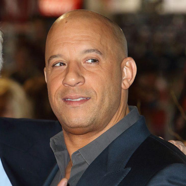 Vin Diesel bestätigt die Fortsetzung von Fast & Furious