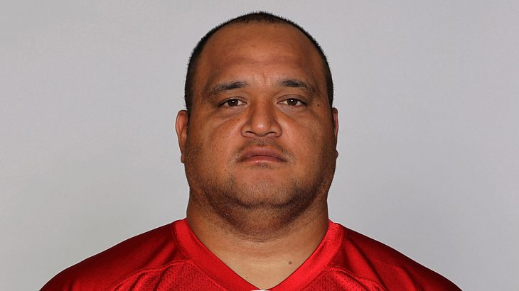Vince Manuwai: Der NFL-Star stirbt mit 38 Jahren!