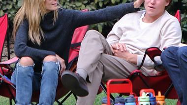 Geht Vito Schnabel seiner Heidi etwa fremd? - Foto: WENN.com