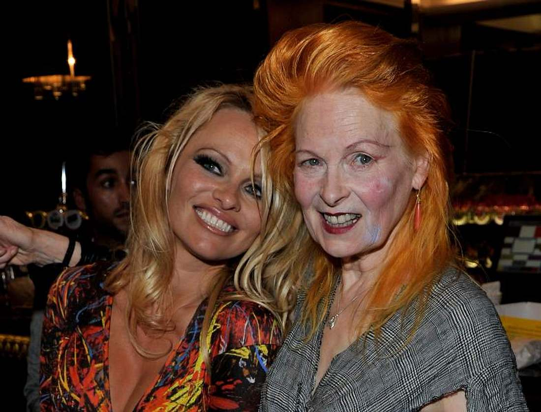 London Fashion Week 2010: Die Highlights - Bild 1