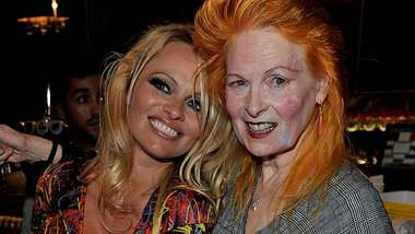 London Fashion Week 2010: Die Highlights - Bild 1 - Foto: getty