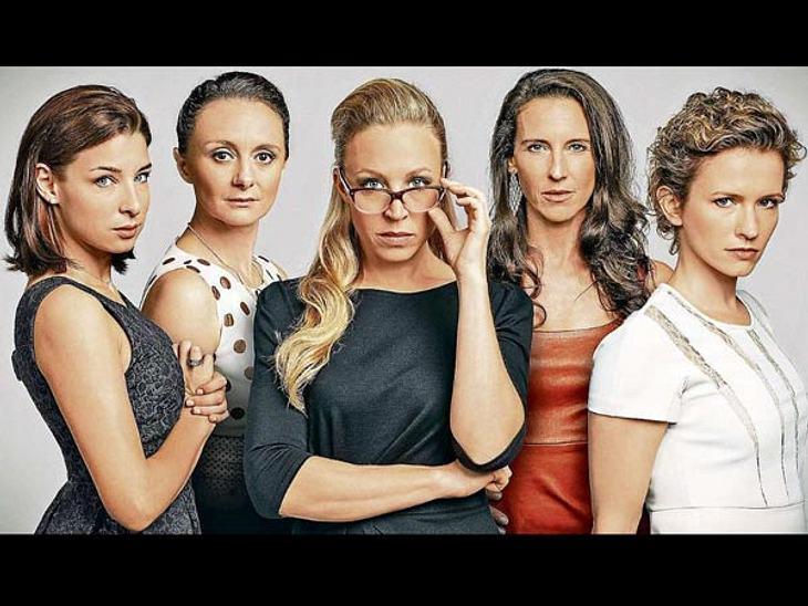 Großes Kino im deutschen TV
