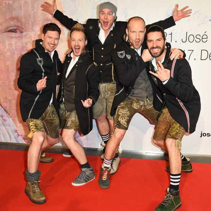 Voxxclub-Sänger Christian Schild outet sich als schwul!