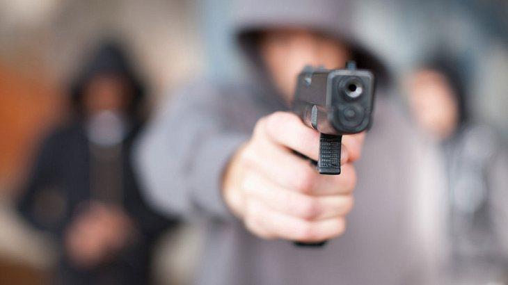 Schülerin schreibt Aufsatz über Waffengewalt - danach wird sie erschossen