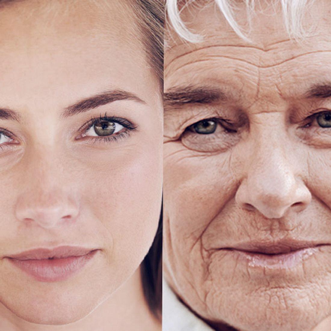 Test: Können wir dein wahres Alter erraten?