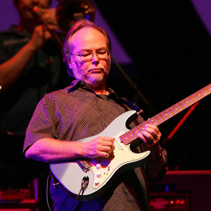 Walter Becker: Der Gitarrist ist tot!