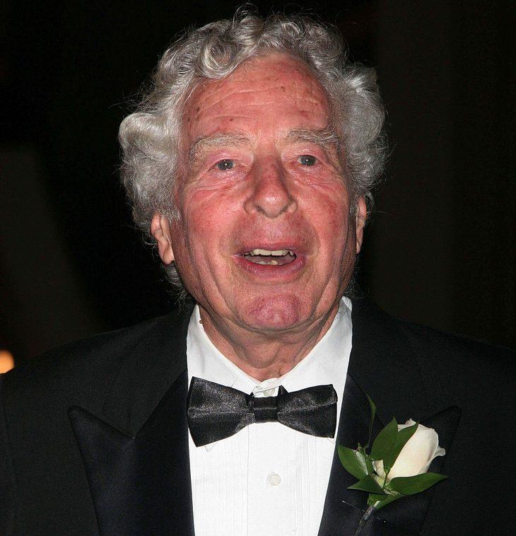 Walter Lassally ist gestorben