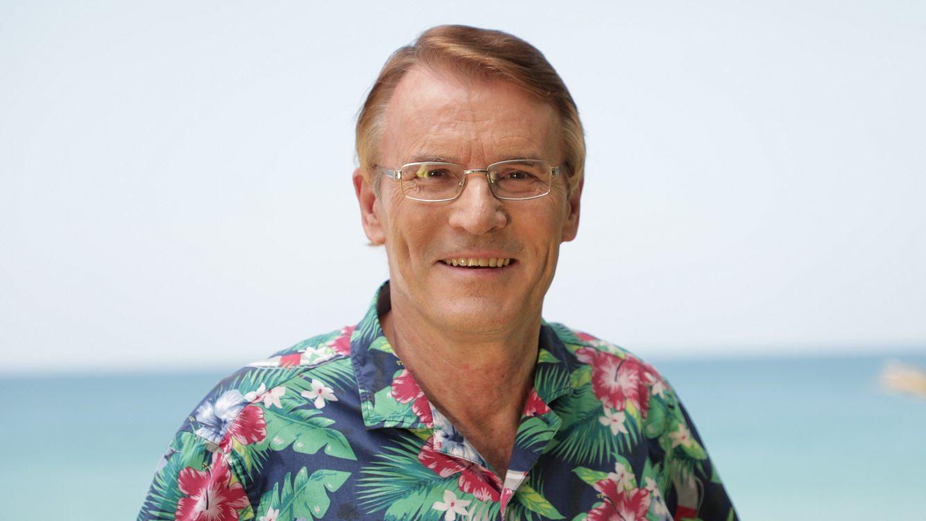 Walther Hoffmann