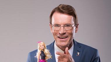 Traumfrau gesucht-Kandidat Walther Hoffmann - Foto: RTLzwei