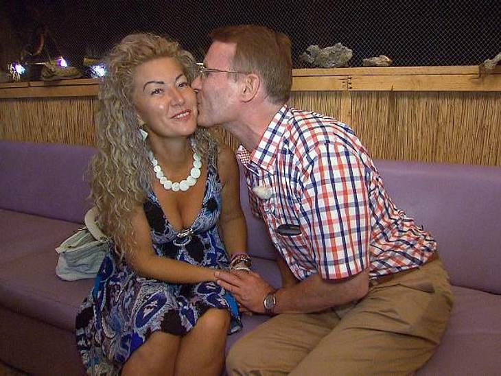 Traumfrau gesucht: Walther gibt Romantik-Tipps